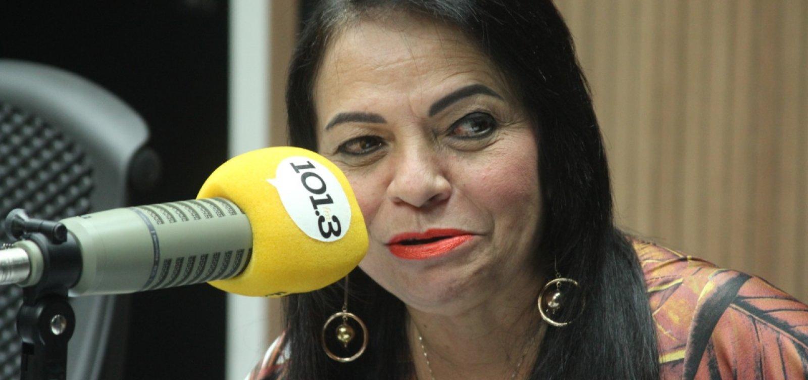 Moema rompe com Mirella e critica ex-aliada: 'Traiu o povo de Lauro'