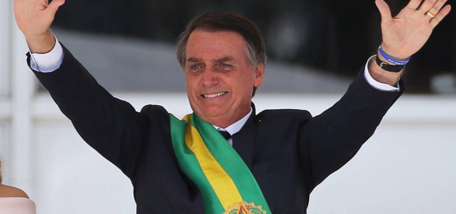 Bolsonaro assume articulação da Previdência, dizem líderes partidários