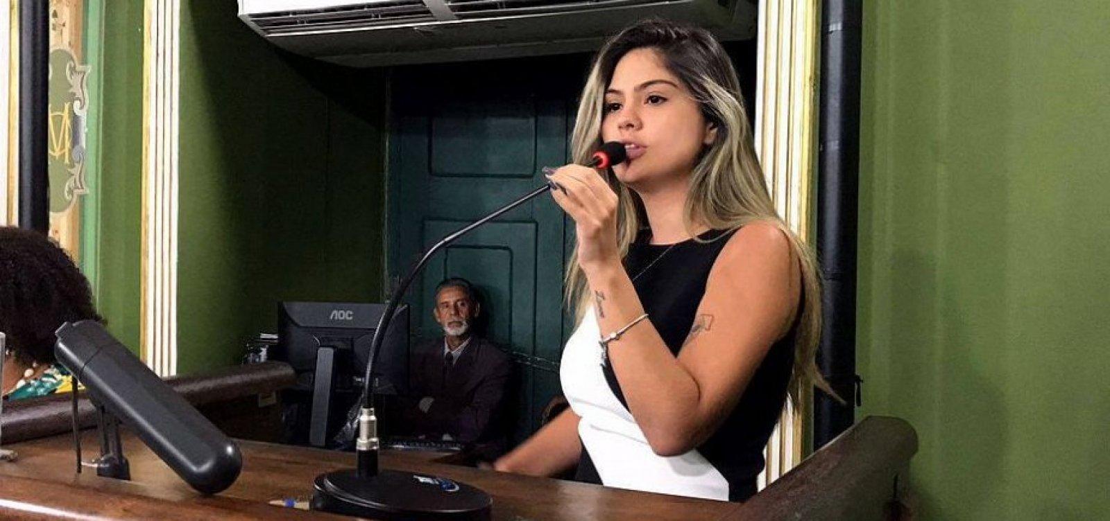 Membros de religiões de matriz africana entram com representação no MP contra Marcelle Moraes