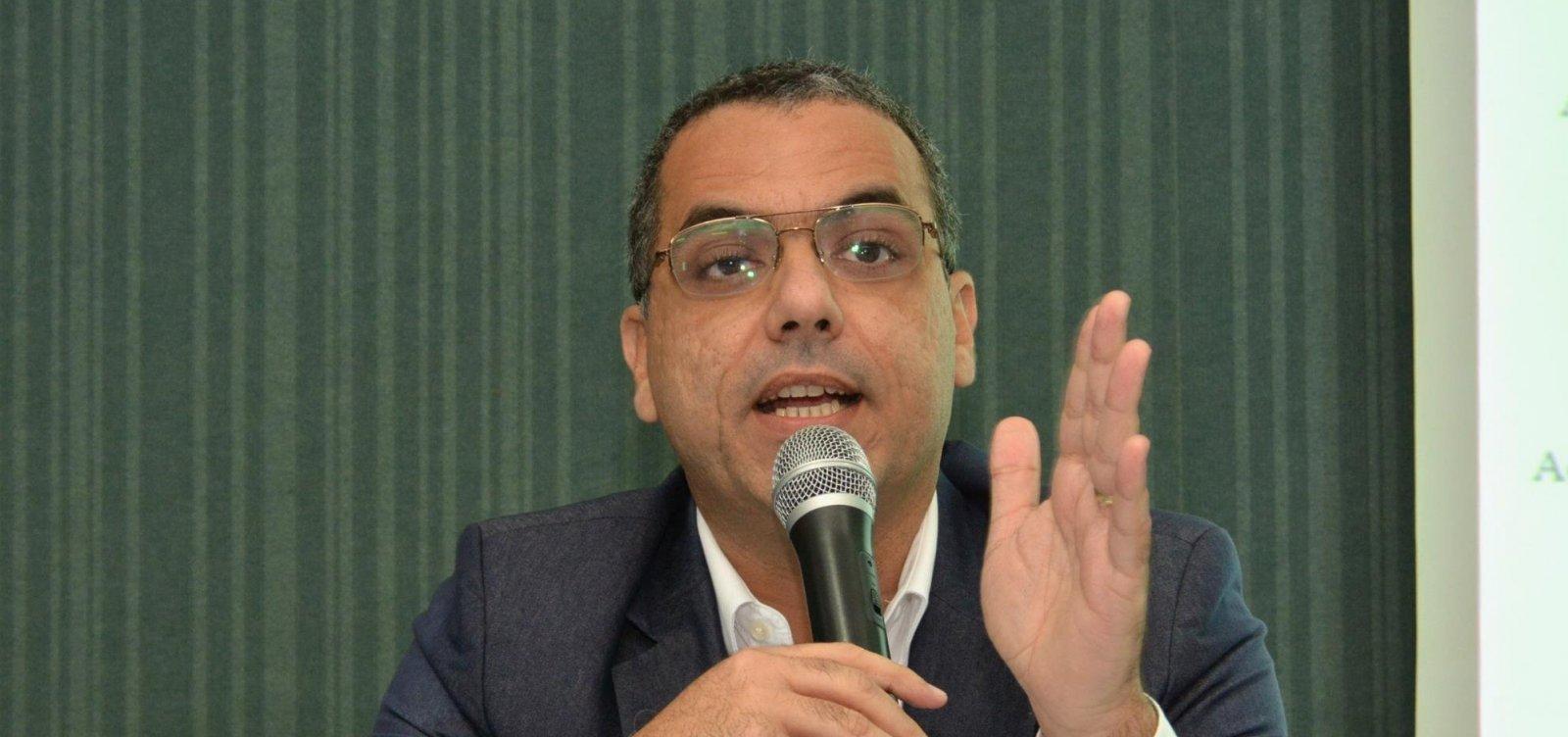 Aliado de Neto pede que prefeitura pare de criar cargos: 'O momento é reduzir'
