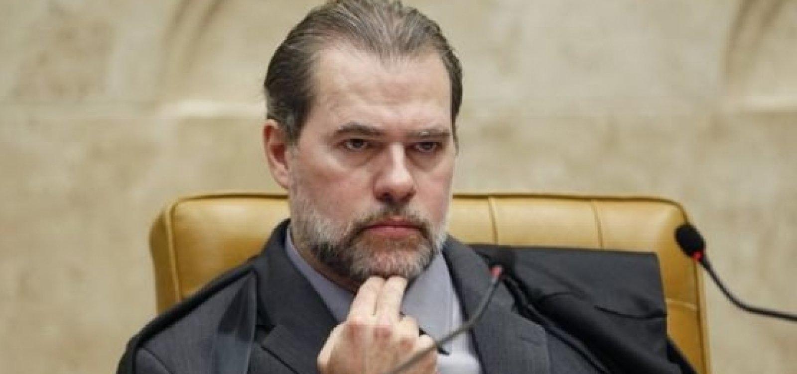 Toffoli suspende decisão que impedia Rui de exigir dedicação exclusiva de diretores de escolas