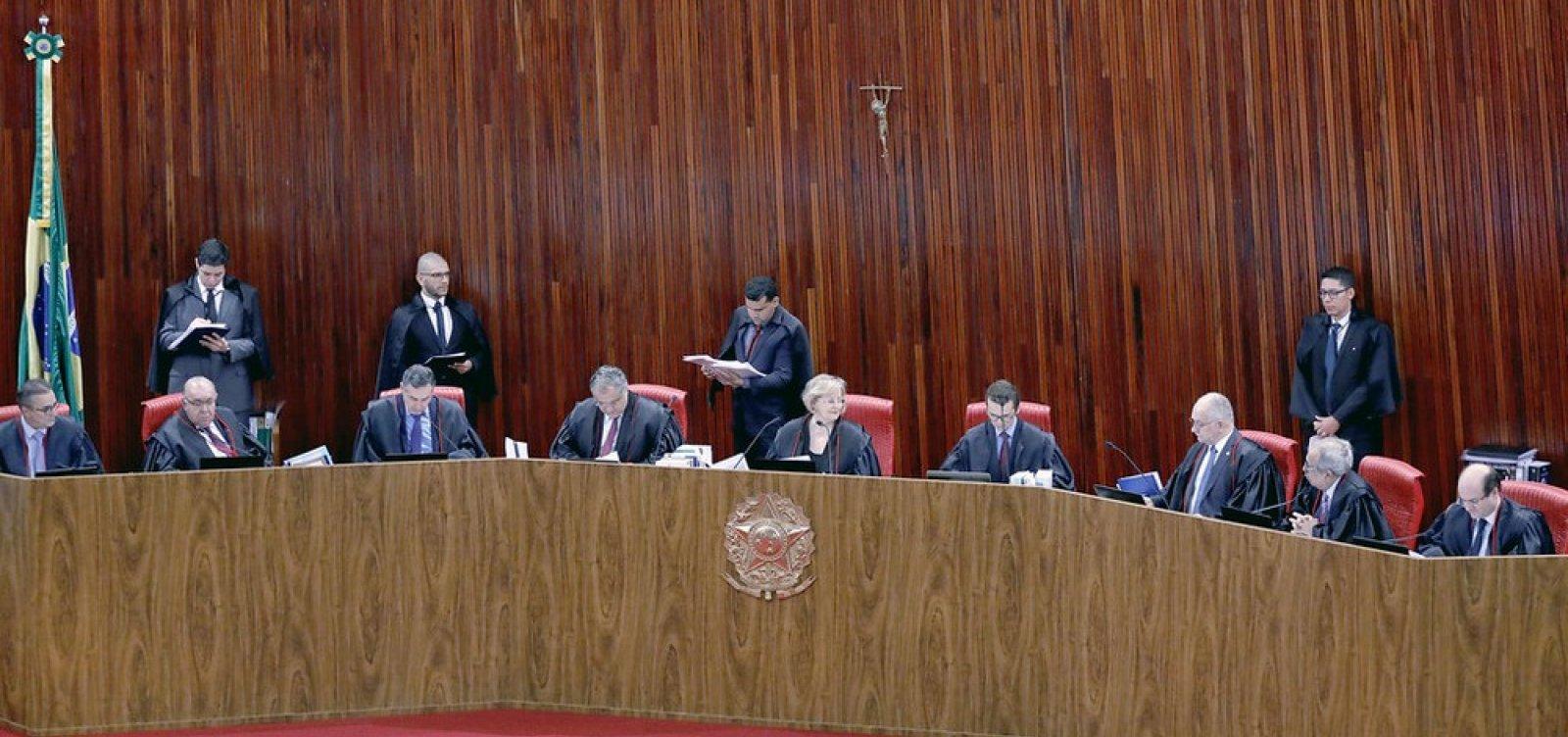 TSE determina que PT devolva R$ 5,2 milhões aos cofres públicos