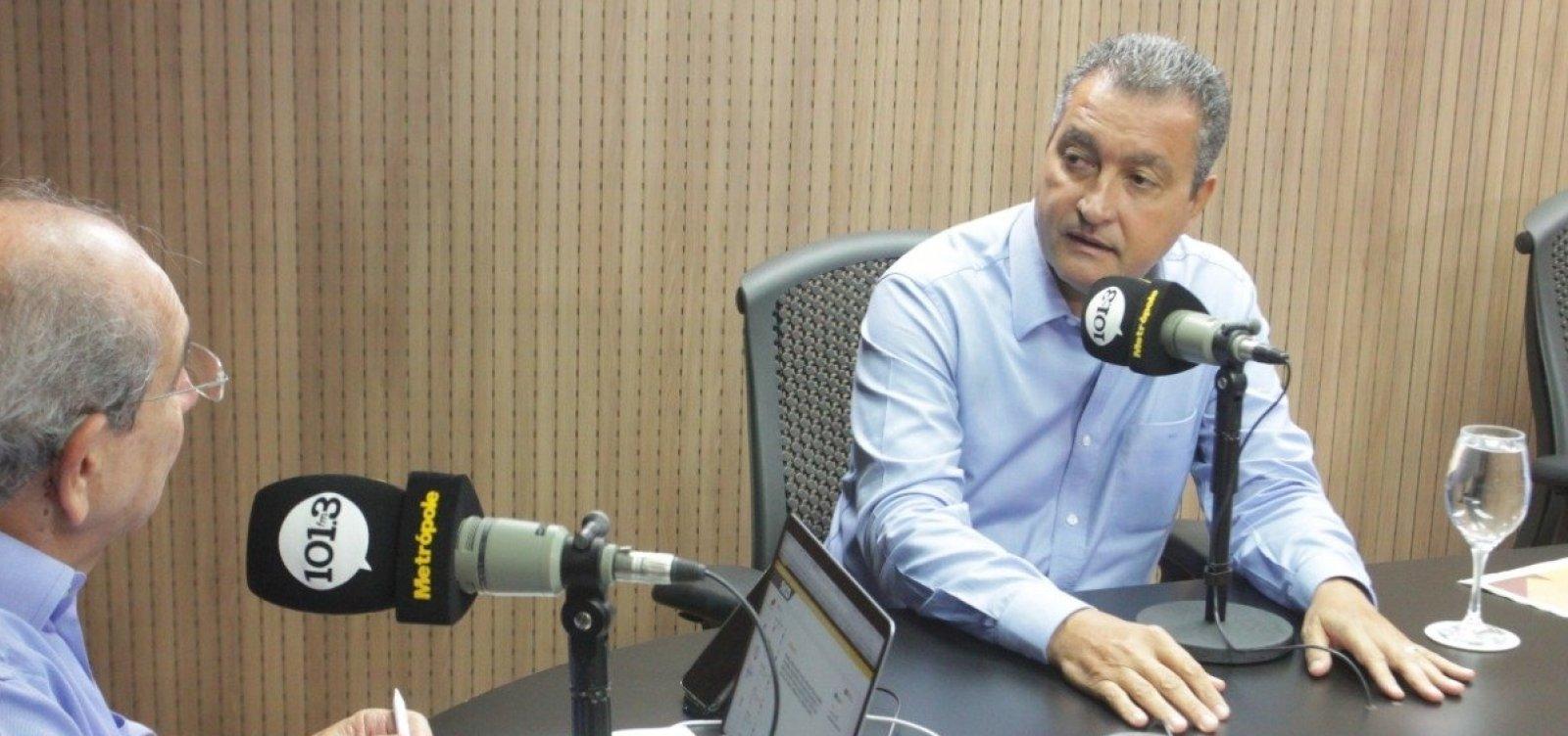 Rui elogia postura de militares no governo Bolsonaro: 'São os mais serenos e cautelosos'