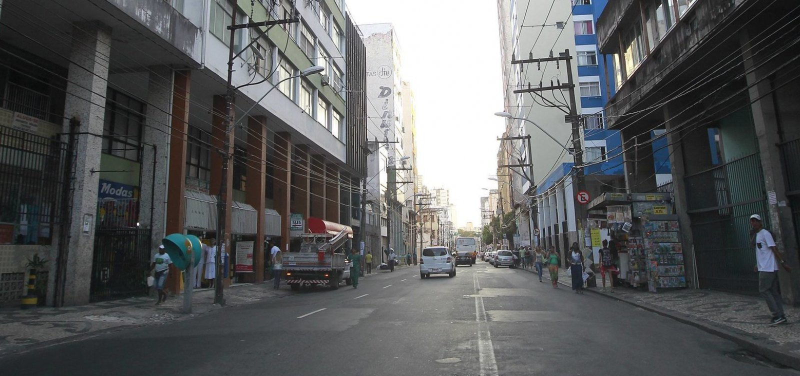 Centro de Convenções, ICMS e voos: os planos de Rui para o Turismo na Bahia