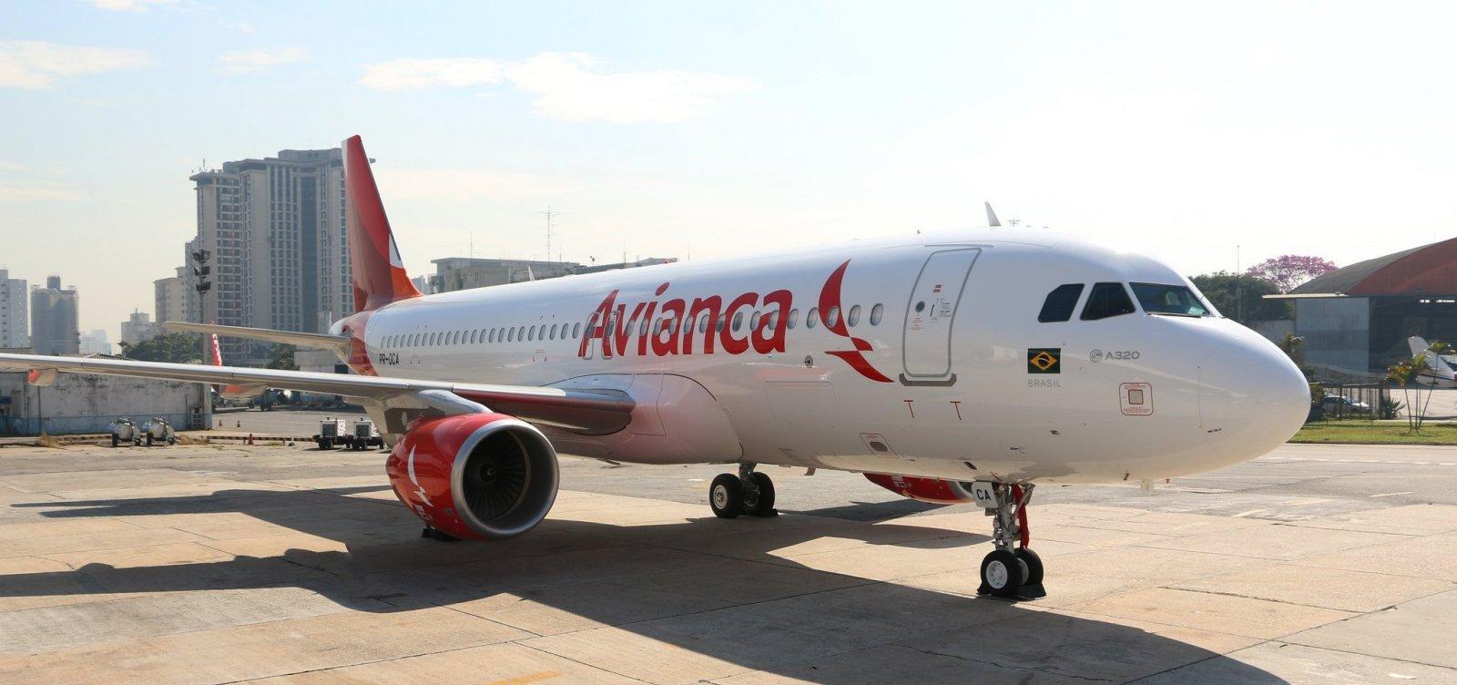 Aeroporto de Guarulhos proíbe decolagens da Avianca por falta de pagamento
