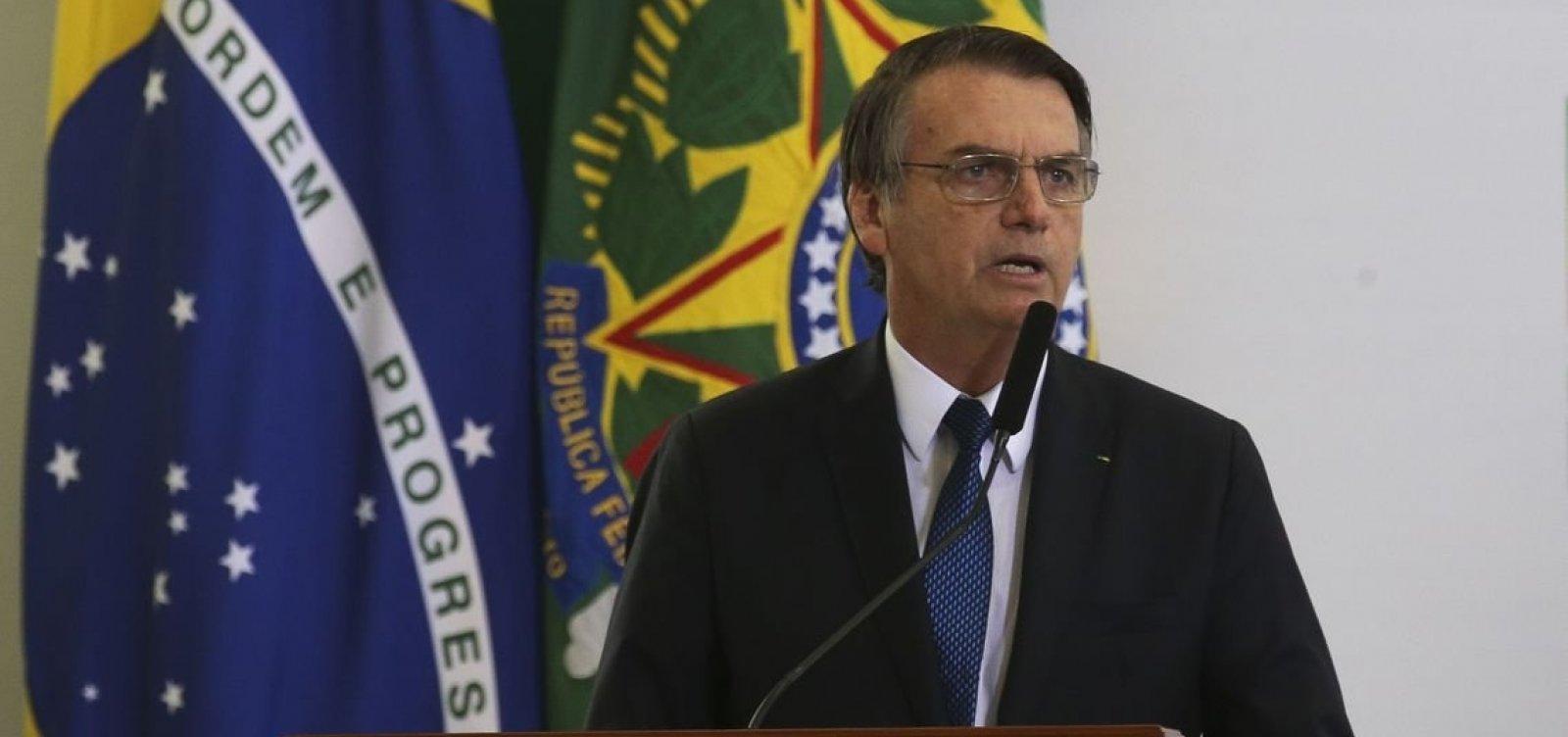 Bolsonaro extingue o Conselho dos Direitos da Pessoa com Deficiência