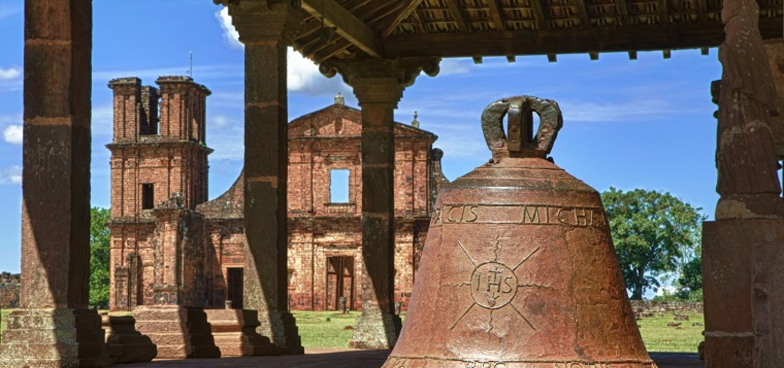 Brasil cria Política Nacional de Gestão Turística do Patrimônio Mundial Cultural e Natural