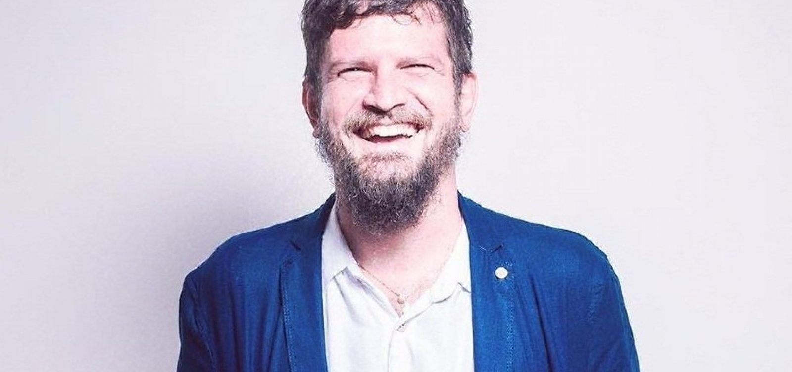 Saulo é confirmado no Milano Festival, na Europa