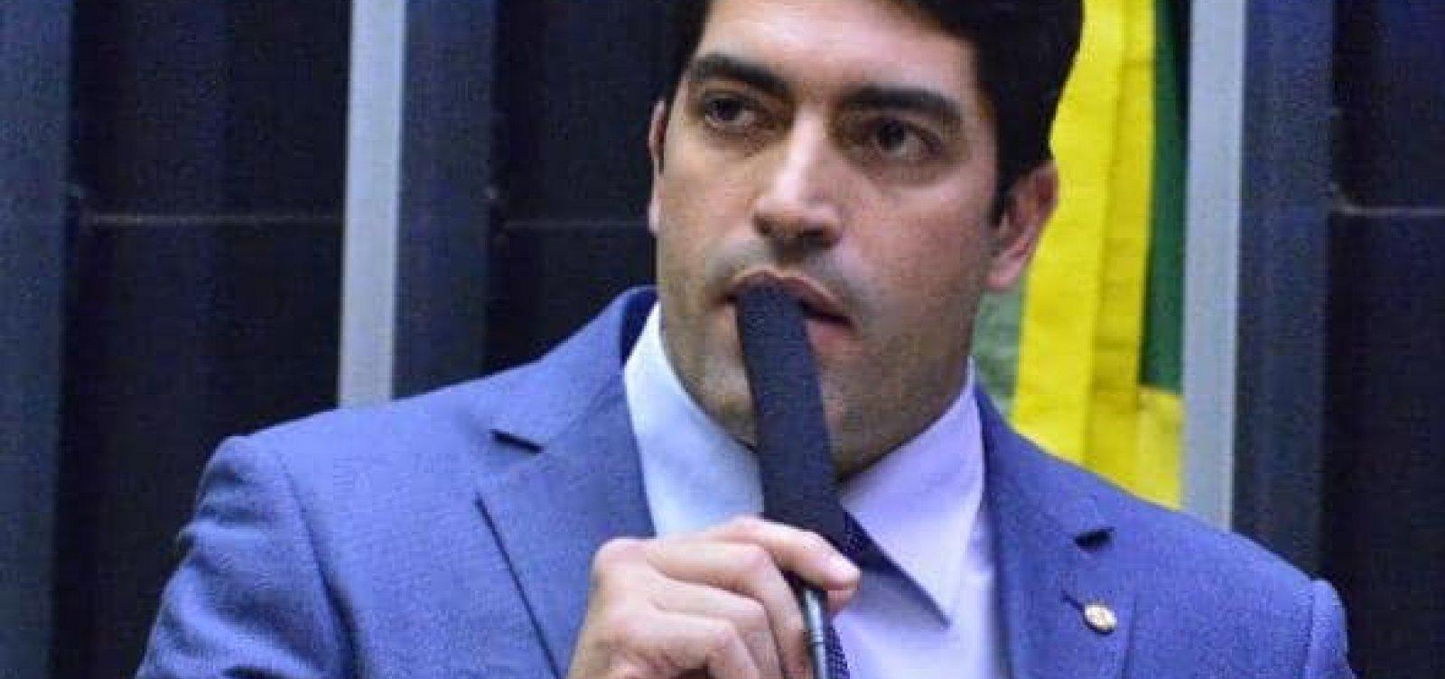 Otto Alencar Filho diz ser contra reforma da Previdência enviada por Bolsonaro ao Congresso