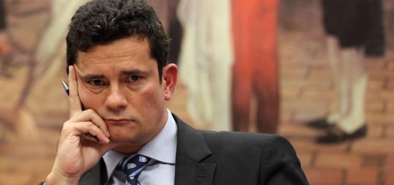 Força-tarefa da Lava-Jato discute com Moro criação de fundo anticorrupção