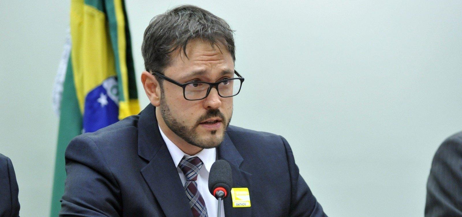 Delegado da PF é cotado para assumir cargo no Inep