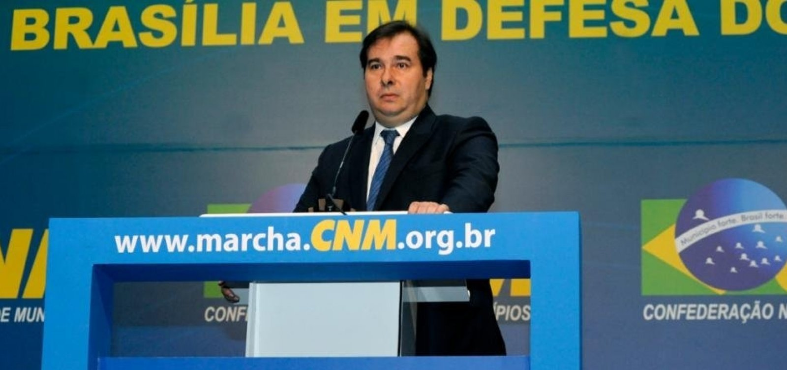 Reforma da Previdência deve passar pela CCJ esta semana, diz Maia