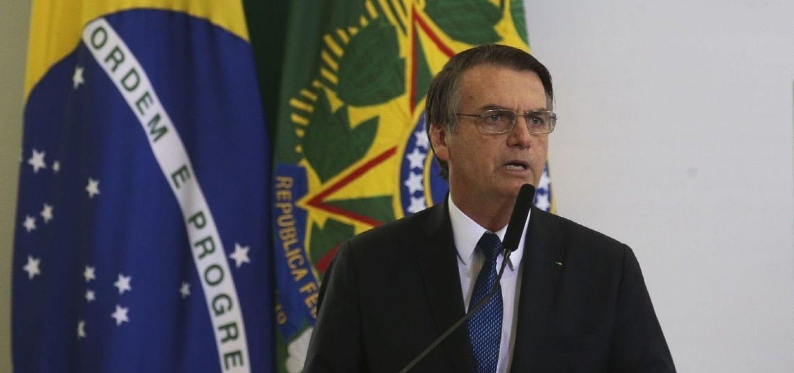 Museu de Nova York cancela evento em homenagem a Bolsonaro