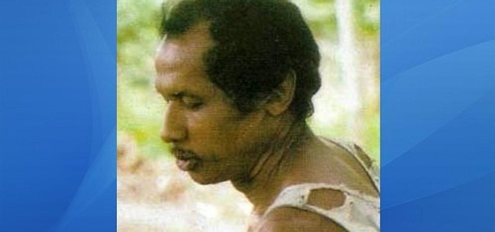 Suspeito de executar líder indígena em Ilhéus é denunciado pelo MPF