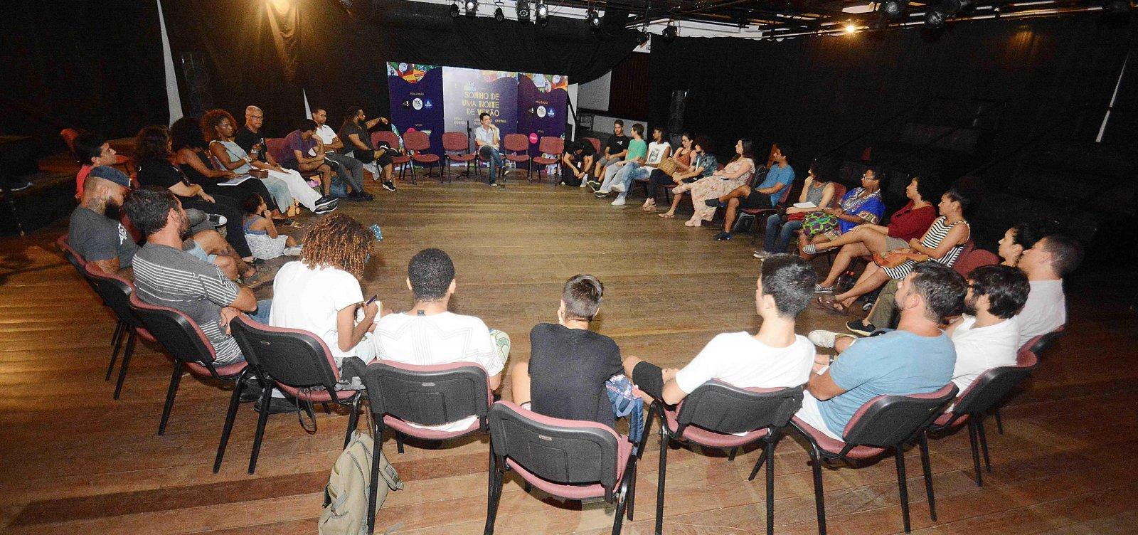 Fundação Gregório de Mattos abre inscrições para edital de fomento a projetos culturais