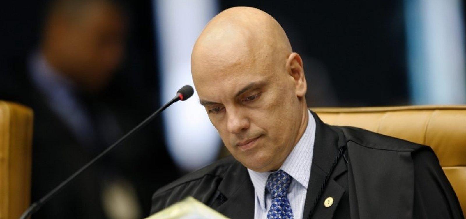 Ministro rebate Raquel Dodge e nega pedido para arquivar inquérito do STF