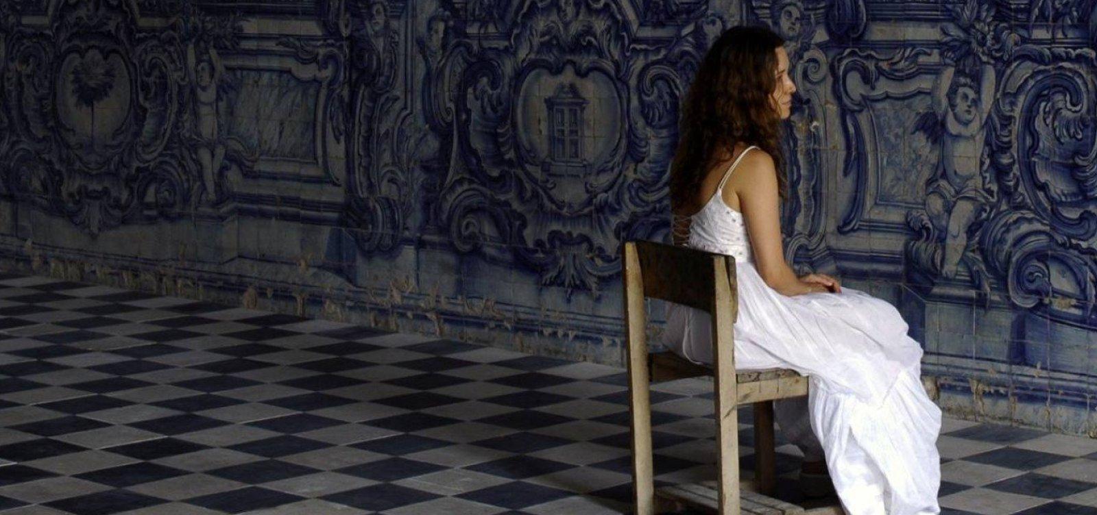 Adriana Varejão inaugura sua primeira mostra individual em Salvador