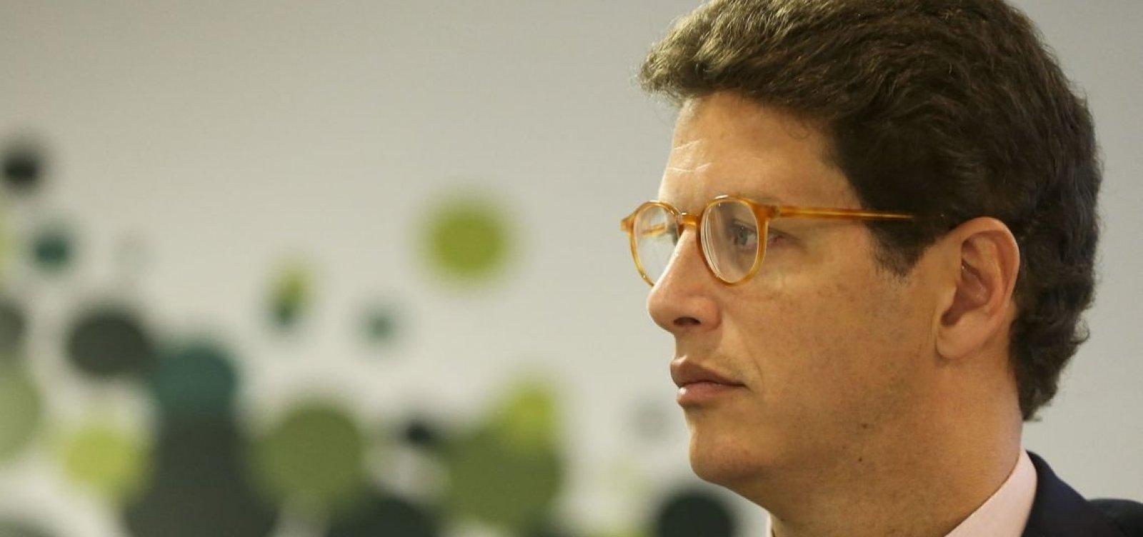 Servidores do Meio Ambiente criticam ministro em carta aberta à sociedade
