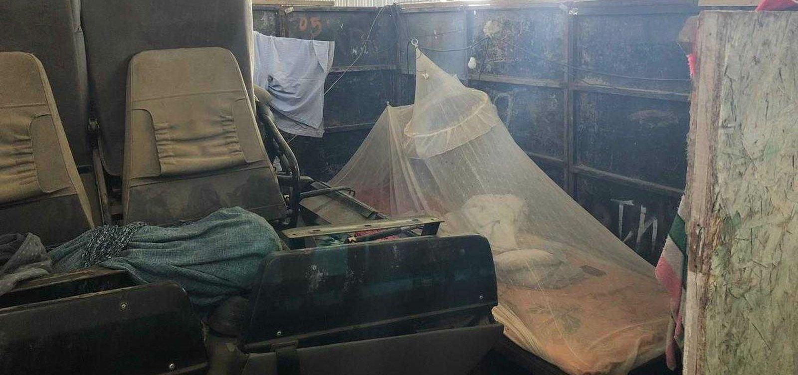 Venezuelanos são encontrados em situação análoga ao trabalho escravo na Bahia