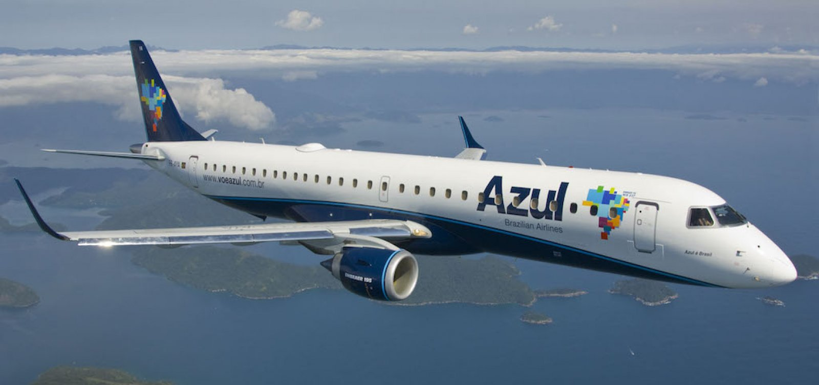 Azul desiste de comprar parte da Avianca