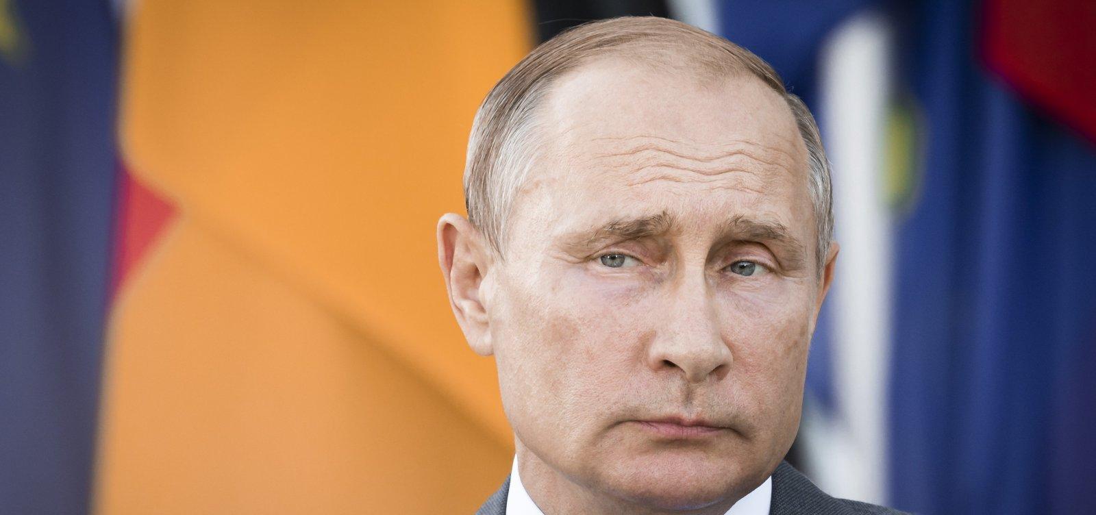 Reunião de cúpula Rússia-Coreia do Norte deve ocorrer na próxima semana