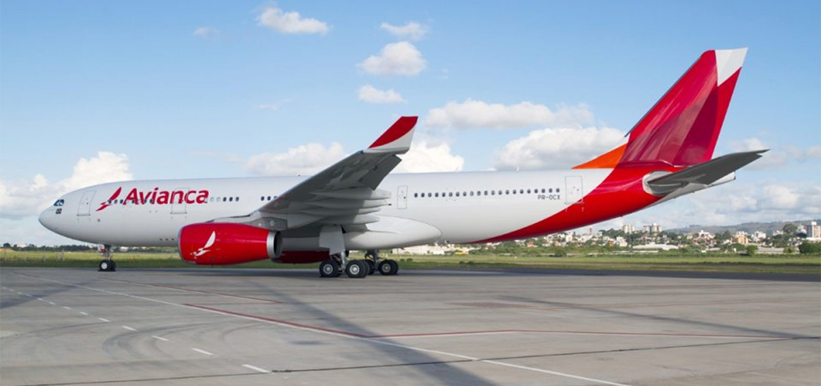 Com devolução de aviões, Avianca reduz em 66% número de voos