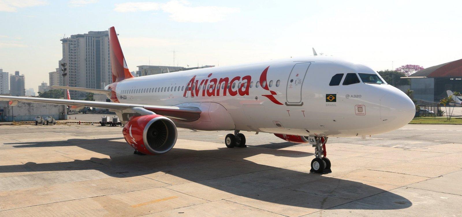 Avianca não oferece hospedagem a passageiros com voo atrasado