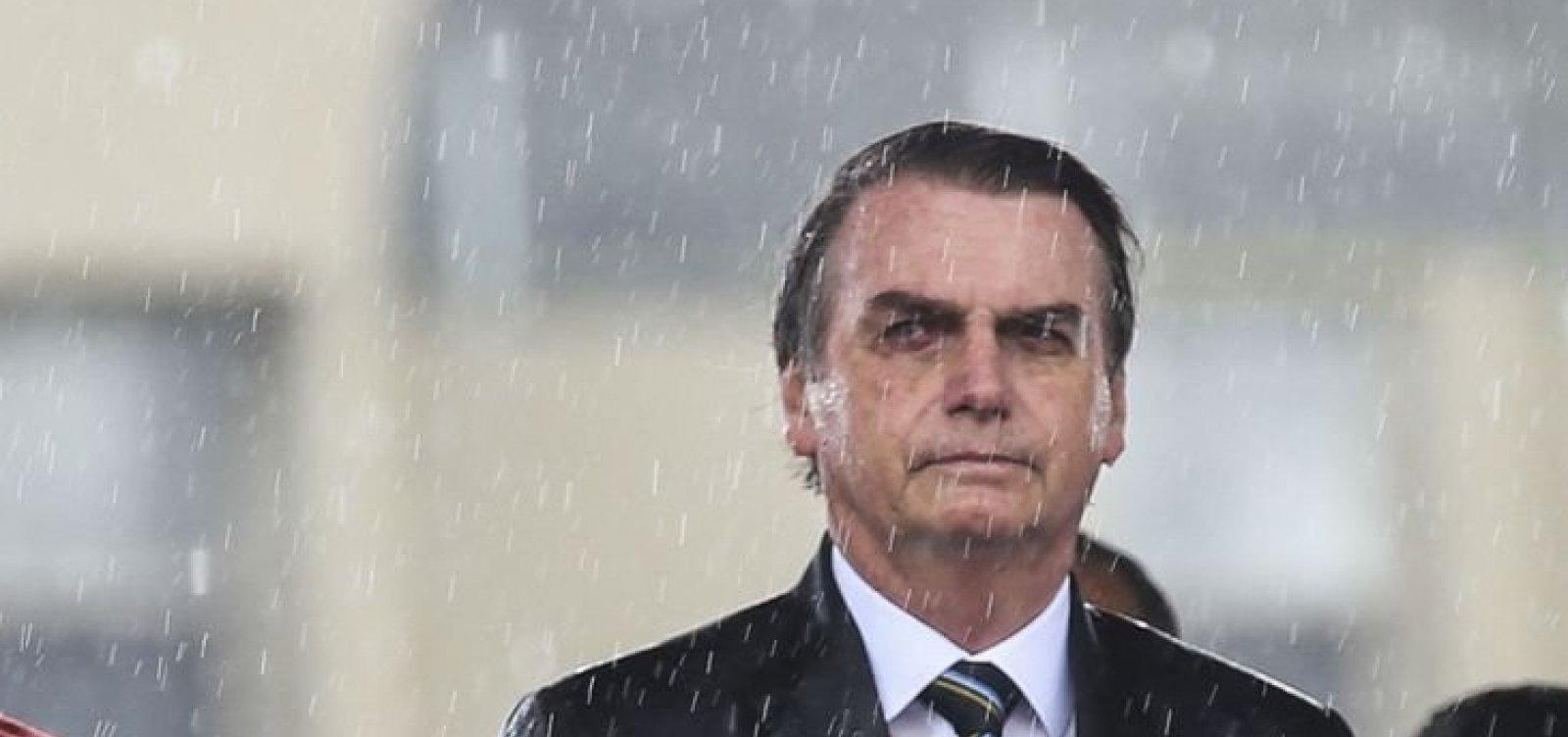 Bolsonaro encerra grupo que identificava ossadas de desaparecidos políticos