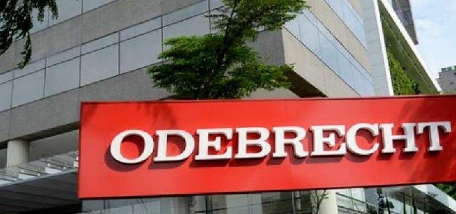 Odebrecht tinha 'bunker' em sala comercial na Faria Lima