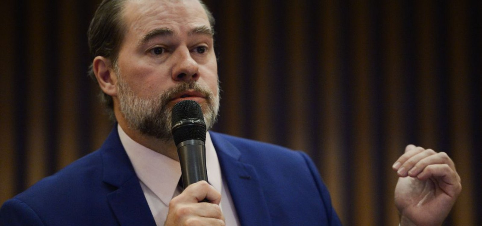 'Afronta à Constituição e ao sistema penal', diz ex-procurador-geral da República sobre inquérito de Toffoli