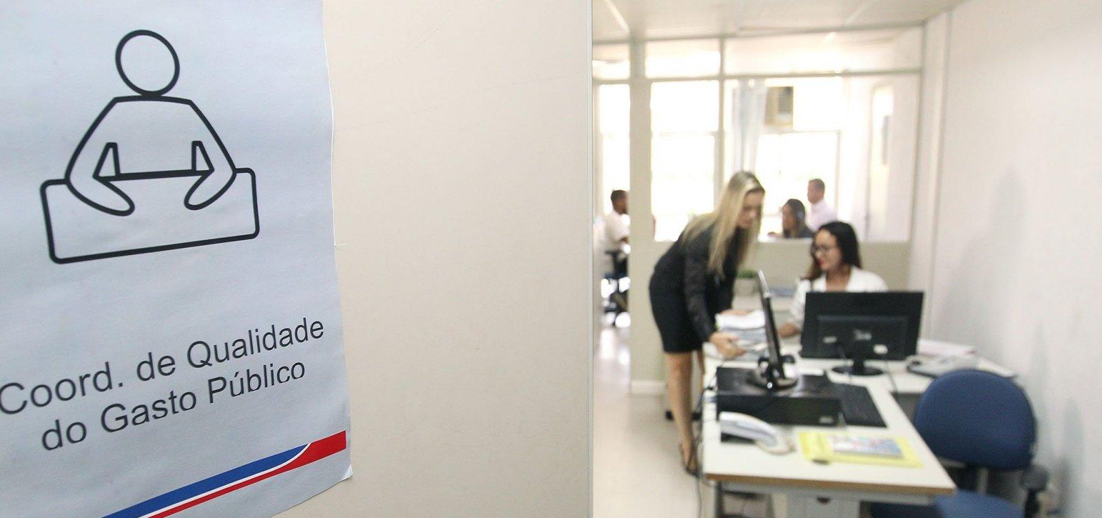 Bahia é o estado que mais reduziu despesas, aponta Tesouro Nacional