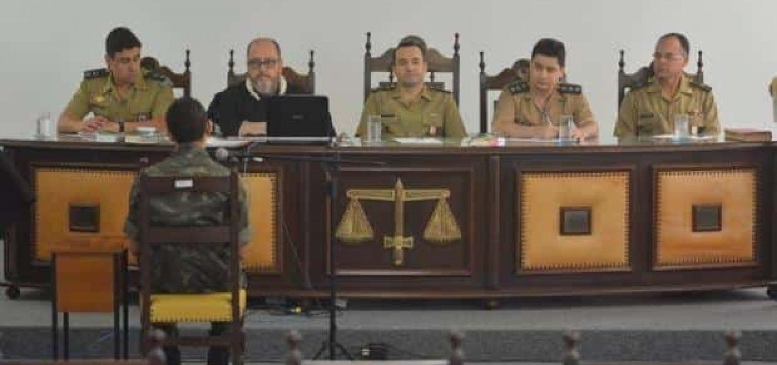 Militares do Exército são condenados por desvio de R$ 11 milhões