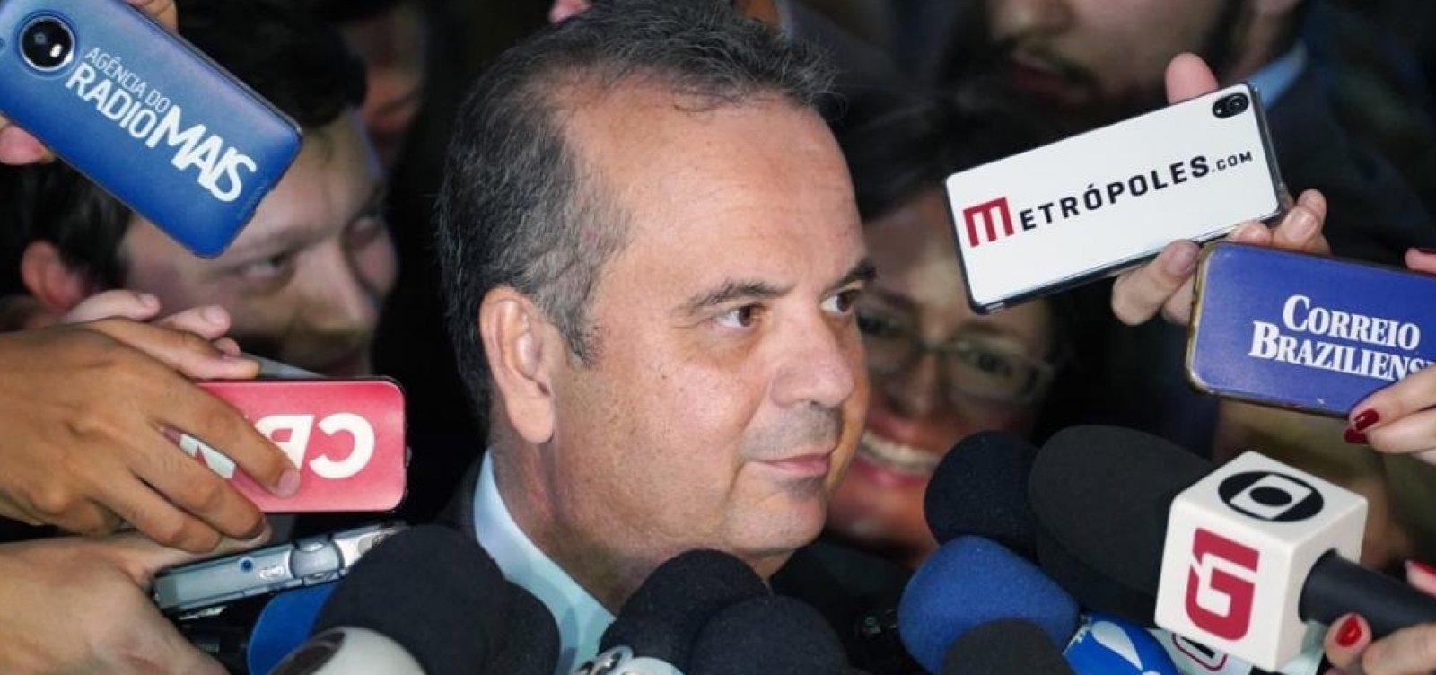 Rogério Marinho diz que dados da PEC da Previdência serão divulgados