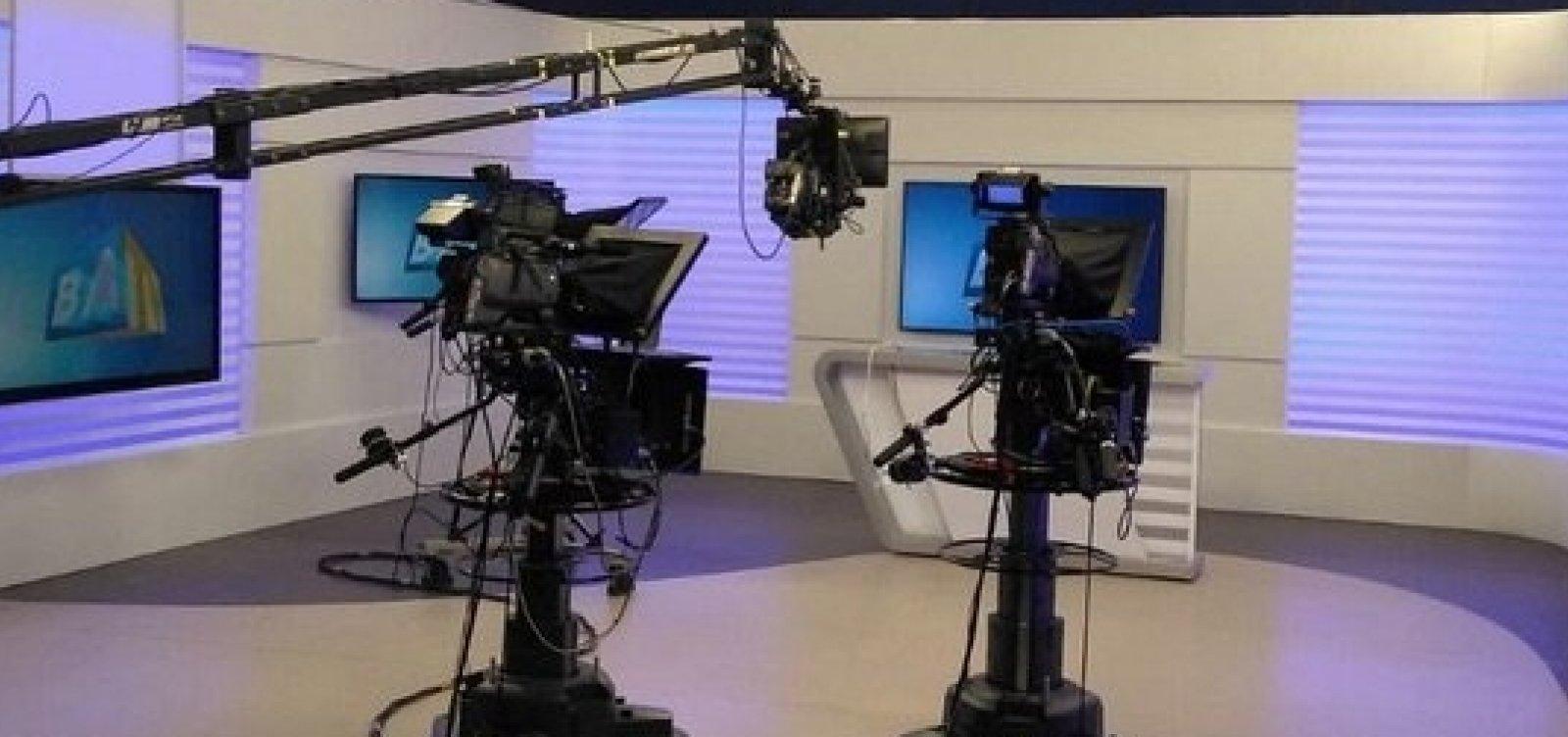 TV Bahia omite derrotas do 'BMD' e 'GE' em balanço do primeiro trimestre
