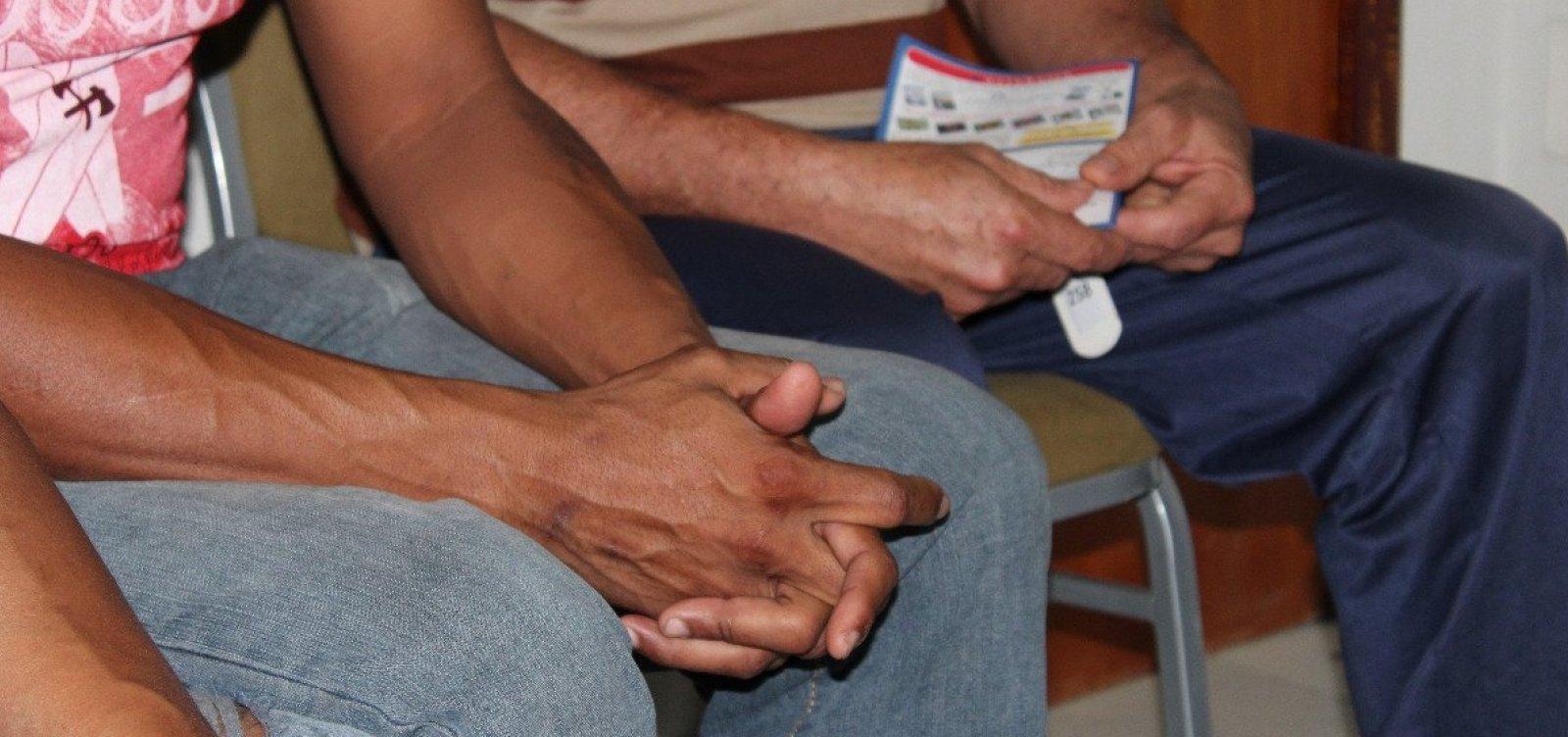 Venezuelanos resgatados de trabalho escravo buscam permanência legal