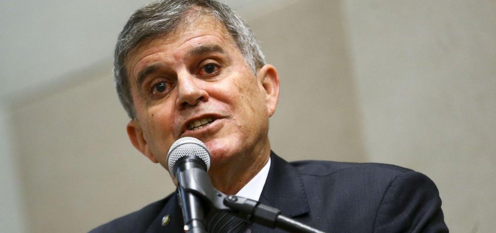 Secretário defende transformar Força Nacional em guarda permanente