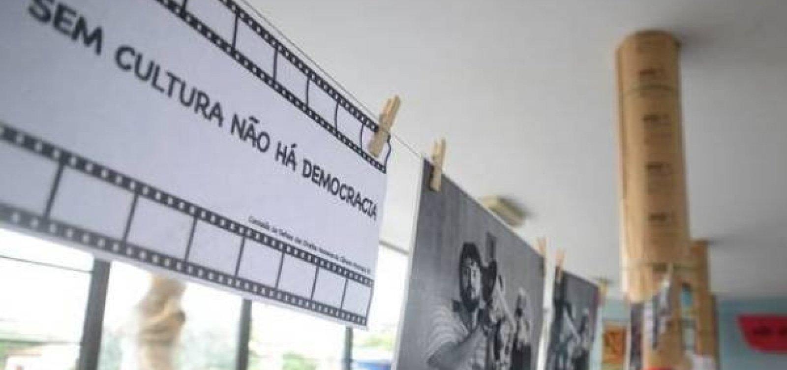 Governo Bolsonaro publica nova instrução sobre a Lei Rouanet