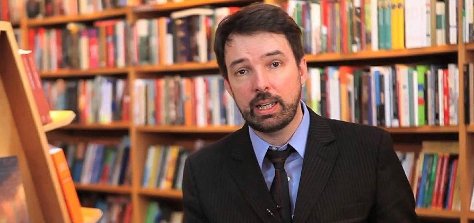'Ambiente digital estimula o radicalismo', diz Fernando Schuler