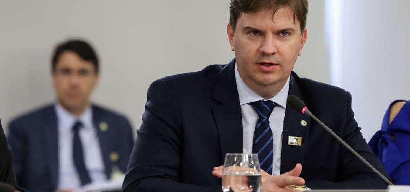 Recursos da 'Minha Casa Minha Vida' só duram até junho, diz ministro