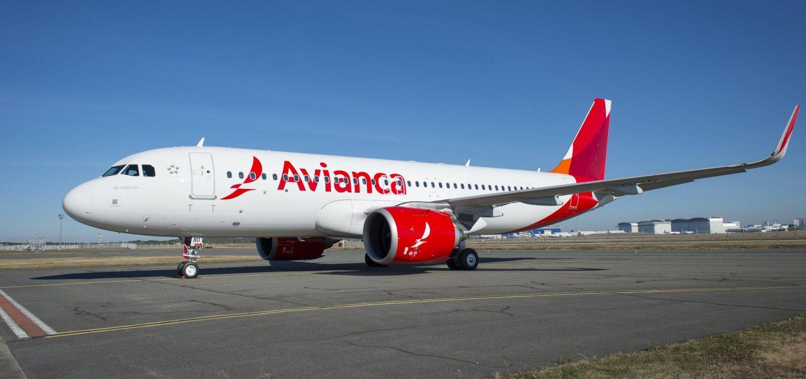Avianca anuncia programação de voos escalonada em Salvador; confira