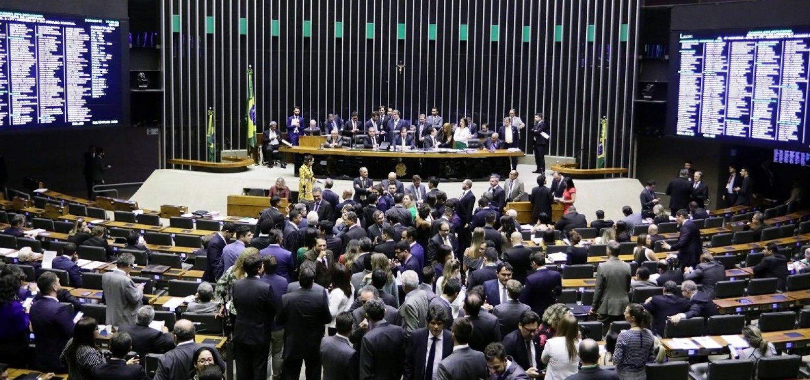 Reforma da previdência: como votam os deputados da Bahia?