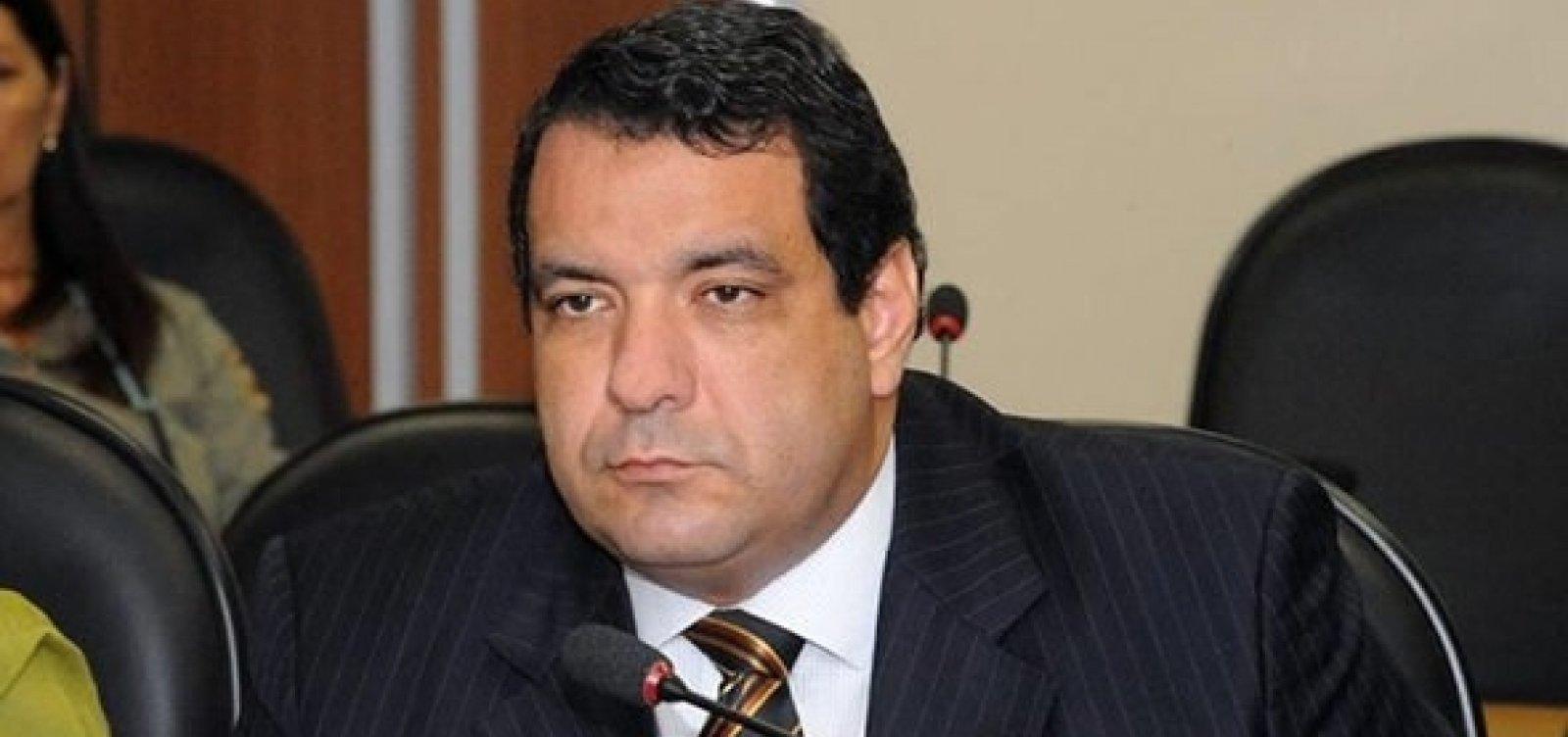 Alan Sanches quer ser vice em possível chapa de Bruno Reis