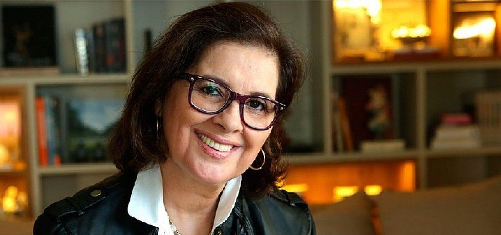 Criadora do Percpan, produtora Beth Cayres morre aos 60 anos