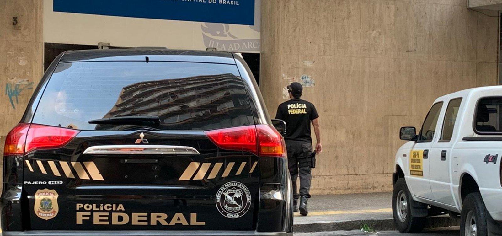 Prefeitura abre cotação para contratar empresas após operação da PF