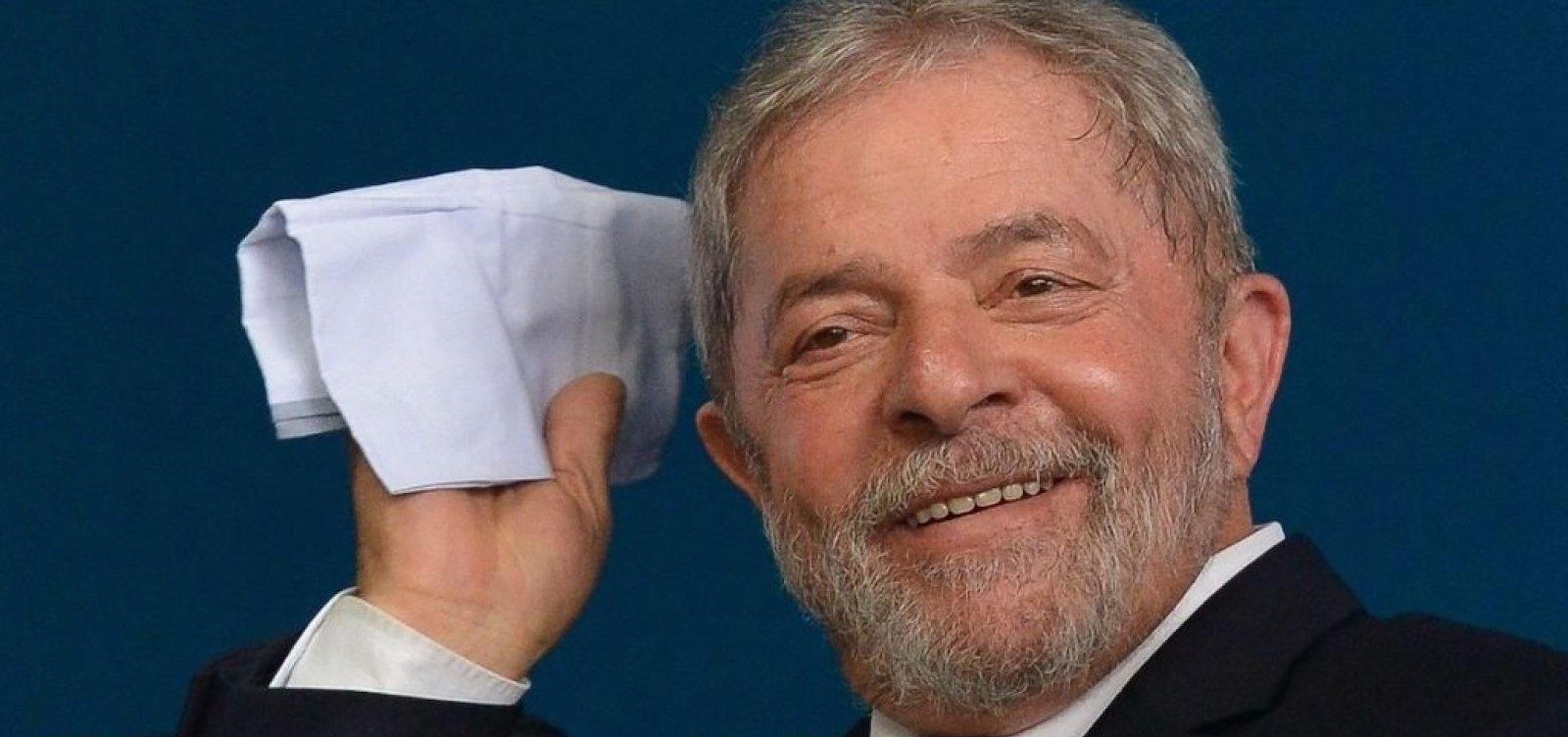 Após guerra jurídica, Lewandowski garante entrevista exclusiva de Lula a jornais