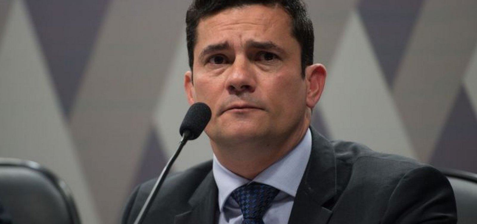 Moro defende permanência do Coaf no Ministério da Justiça