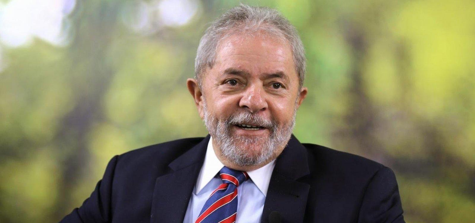 Juiz manda restituírem a Lula valor de imóvel que fica no Guarujá