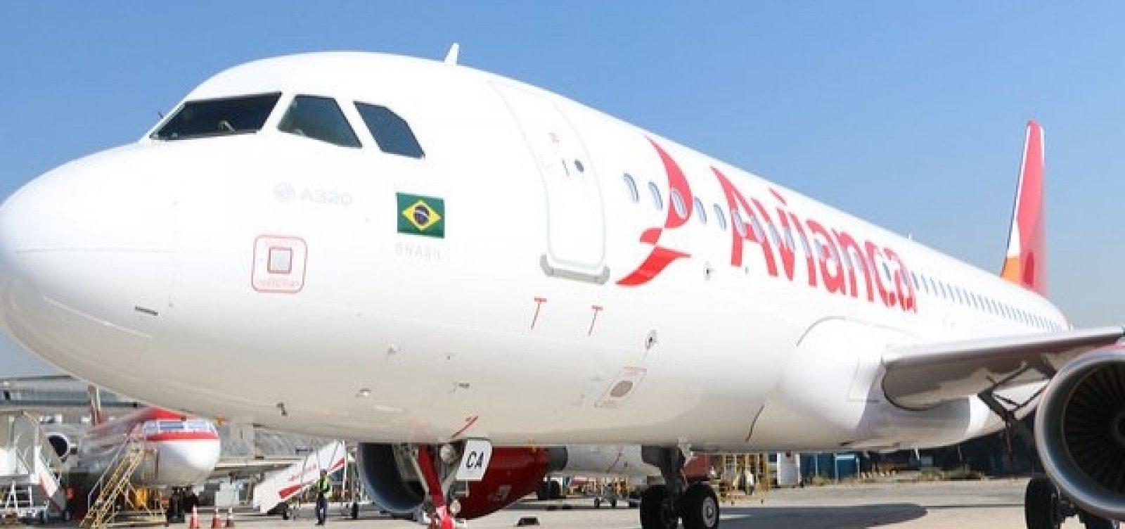 Sem Avianca, setor de aviação pode aumentar preço das passagens