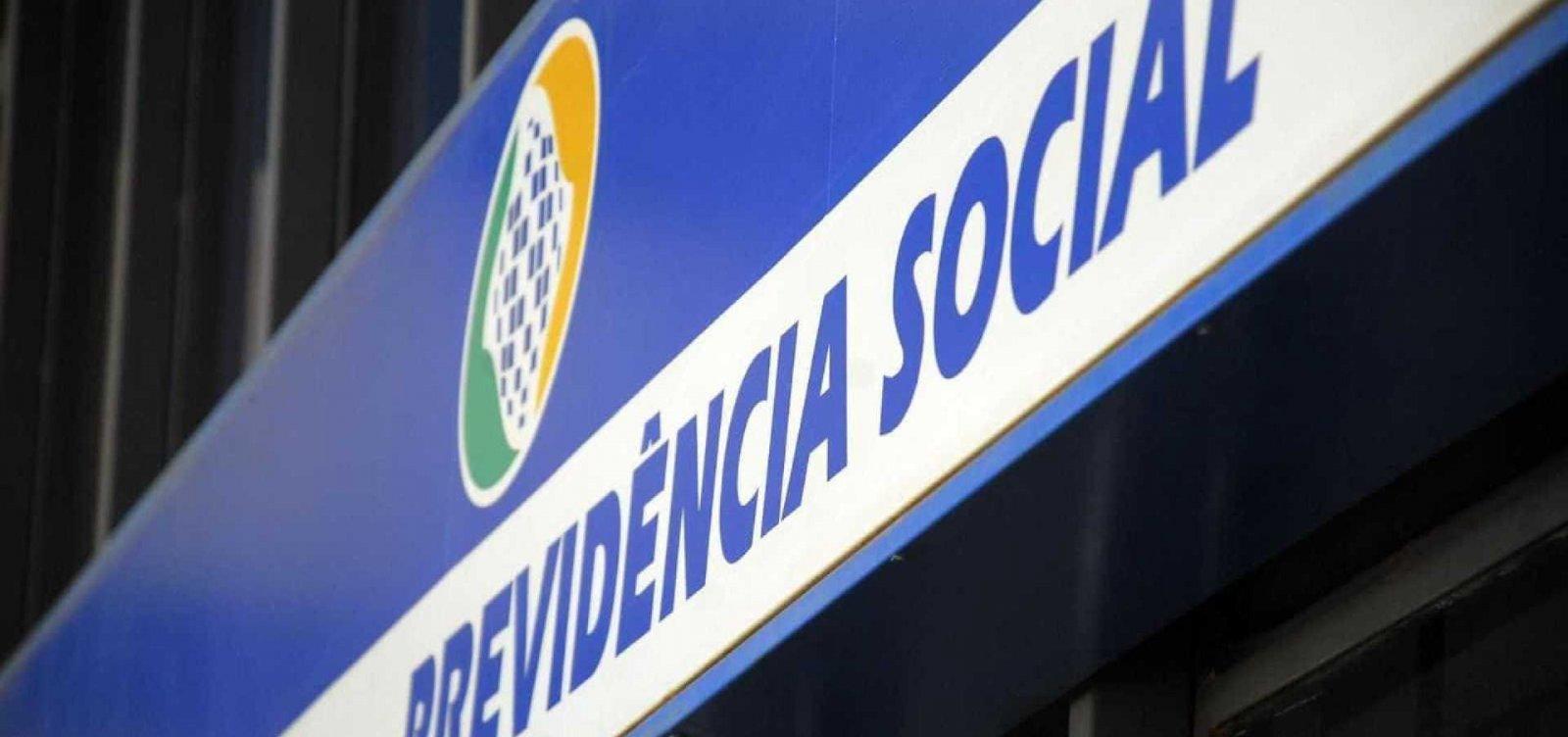 Gasto previdenciário aumentará mais de R$ 50 bilhões por ano sem a reforma, estima governo