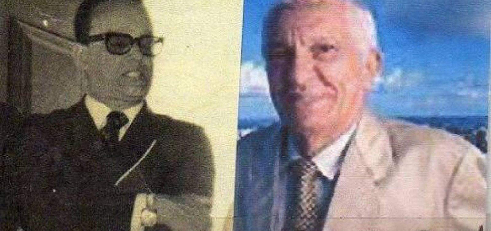 Morre aos 94 anos, Benedito Luz